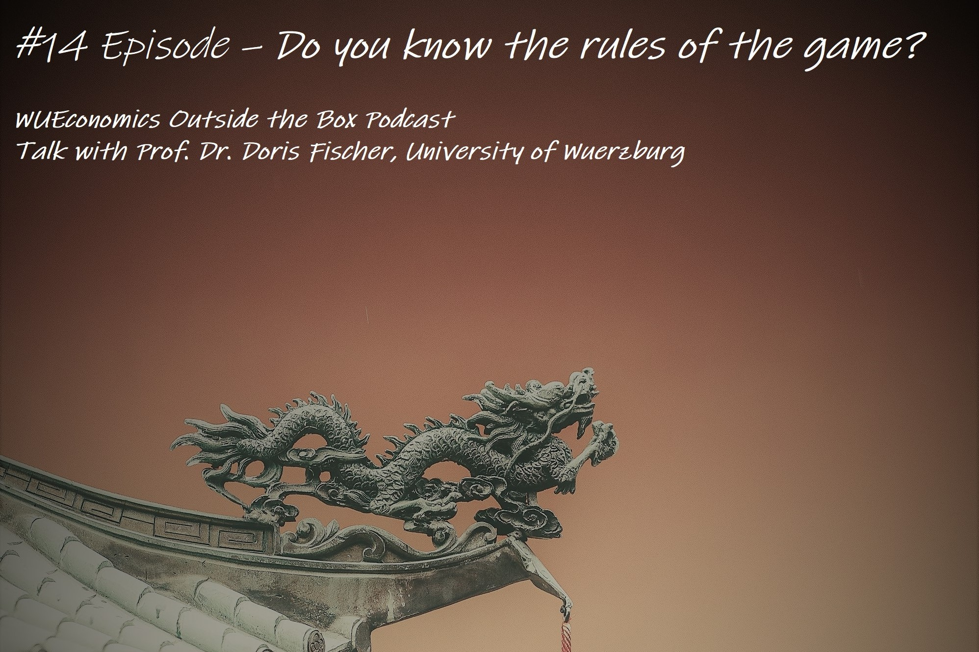 #14 Episode – Do you know the rules of the game?