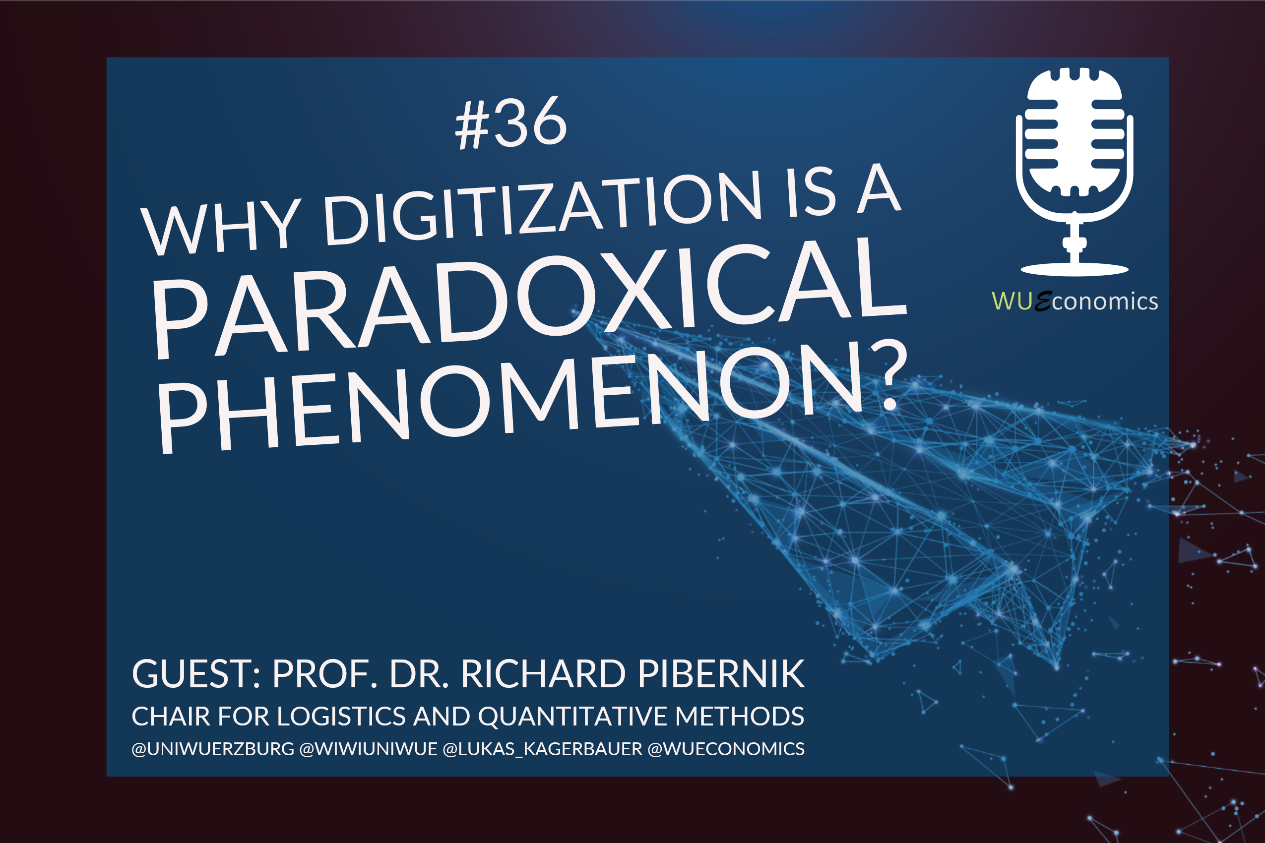Episode 36 – Why digitization is a paradoxical phenomenon?